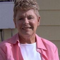 Annie Louise Whitaker