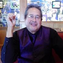 Michael Edward Lauzon