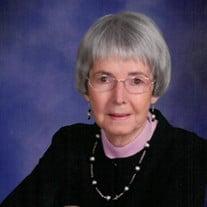 Betty Marie Rogers Carpenter