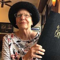 Joyce Ann Jones