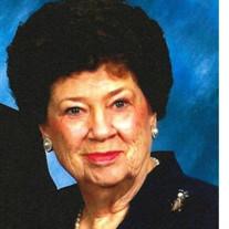 Juanita Frances Collins