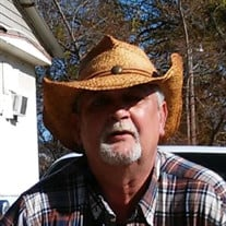 Michael Wayne Pope