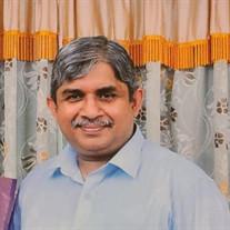 Raju Varughese