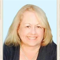 Margaret Ann Gilpin