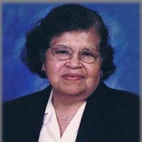 Maria Rinehart