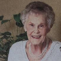 Caryl M. Milligan