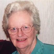 Mrs. Doris Helen Esser
