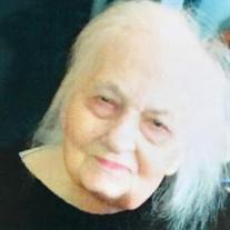 Edna Murlene ''Caddy'' Faulkner