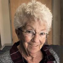 Patsy Ruth Polak