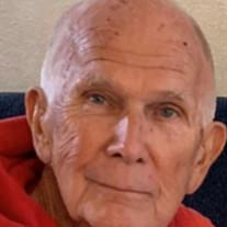 Harold O'Brist, Jr.