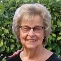 Joyce Maxine Rieg
