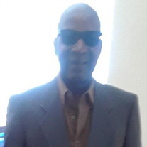 Clarence Minor Jr.