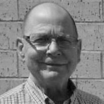 """James """"Jim"""" W. Rundquist"""