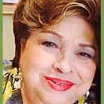 Guillermina Benitez