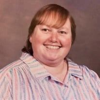 Phyllis Ann (Pruitt) Parks
