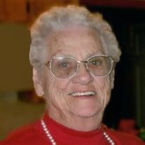 Mrs. Genell Gainey Webb