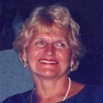 Rosemarie Ann Single