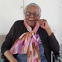 Dorothy L Liggins