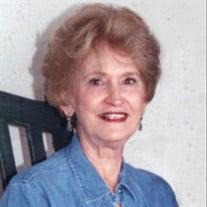 Sylvia Hernandez Brady