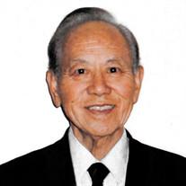 Larry Kong-Nien Yu