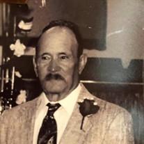 """Mr. Thomas William """"Bud"""" Harris"""