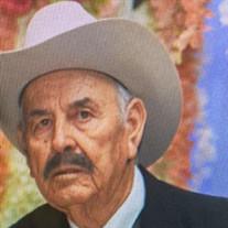 Baltazar Barrera