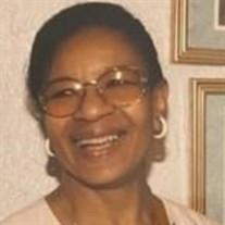 Mrs. Archie L. Stafford