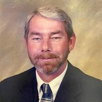 Mr. Olin David Morrison