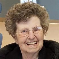 Mrs. Helen Bentley