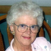 Helen Ann Zahn