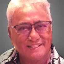 Randolph Kilikino Doctorello