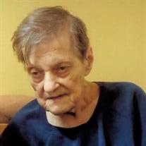 Shirley Jean Doyle