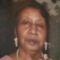 Ms. Eva Mae Johnson