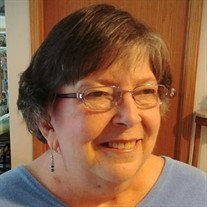 Mary Linda Flatness