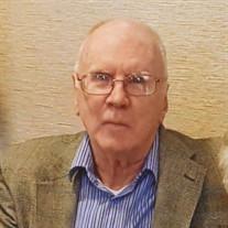 Earl Francis Clifford