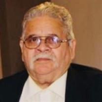 Benito Reyes Gonzales Jr.
