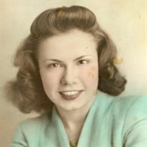 Gladys M. Allwood