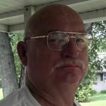 Charles K. Harman