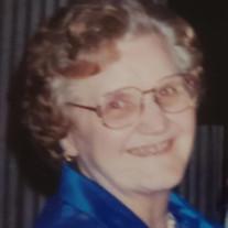 Mrs. Beverly Martha Jackson