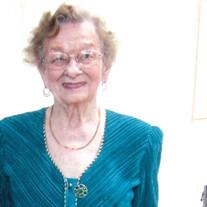 C. Elaine Ranck