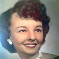 Ms. Lou Etta Serviss