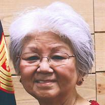 Michiko Arakaki Nelson