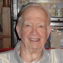 Thomas Gerald Scott Sr.