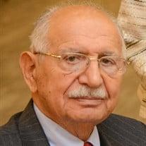 George Louis Chiagouris