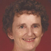 "Patricia ""Pat"" Woebkenberg"