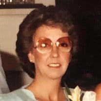 Linda Gail Wood
