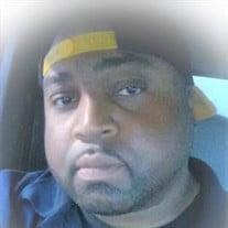 William Darryl Norman Jr.,
