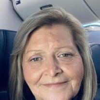 Mrs Cynthia A Crowe-Townsend