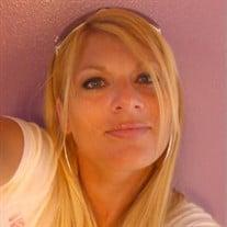 Kristen Racheal Dawn Patrick