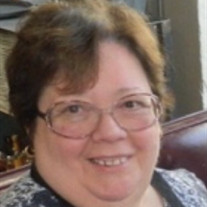 Linda Lee Fordian